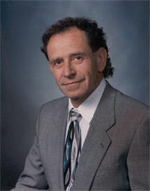 Solomon S. Brickman MD